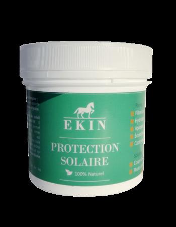Protection Solaire pour chevaux
