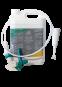 EKIN Spray d'été Répulsif Insectes Waterproof 4L + Spray Flexible 1m