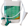 EKIN Soin Démêlant Crin 4L + Spray Flexible 1m