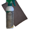 EKIN Pack Spray répulsif insectes & Gant de lustrage